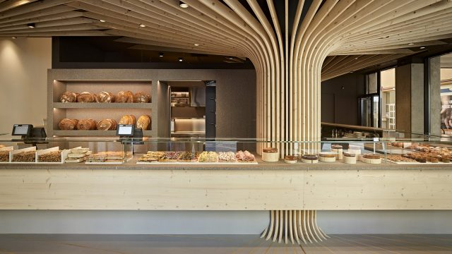 PMT / Panificio Moderno Piazza Lodron, bar e ristorazione in centro a Trento